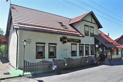 Gasthaus Und Pension Haus Am Berg Goldlauterheidersbach