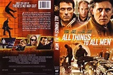 All Things To All Men - Movie DVD Scanned Covers - All ...