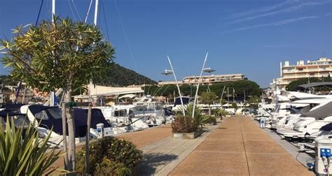 port de mandelieu la napoule deckside yacht services brokerage