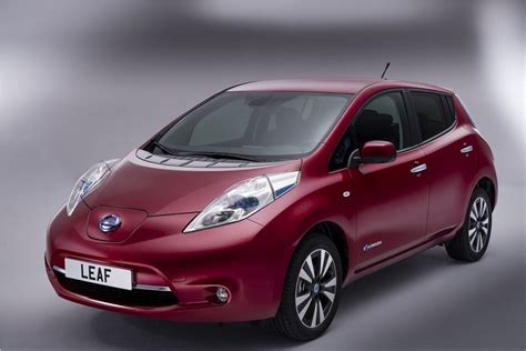 2014 nissan leaf world s most popular electric