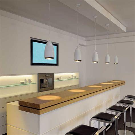 suspension bar cuisine suspension blanche à suspendre au dessus d 39 un bar le
