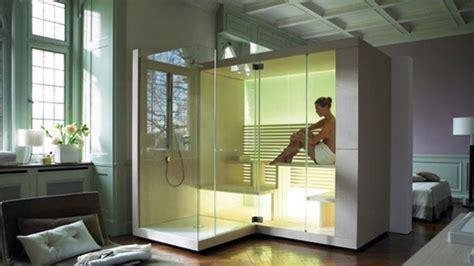 loption bien etre investit la salle de bains cote maison