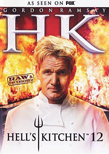 Watch Hell's Kitchen Season 16 Episode 9 Spoon Fed