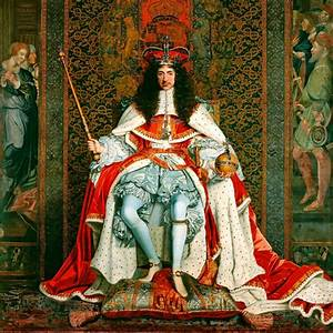 King Charles The Second Facts For Kids