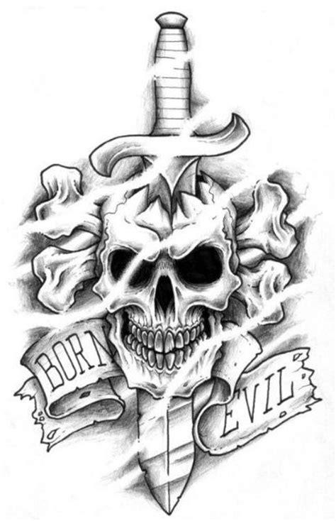 evil demons google search evil tattoos skull tattoo