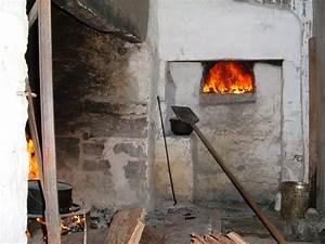 Four A Pain Maison : le four pain de la maison drouin reprend vie autour de ~ Premium-room.com Idées de Décoration