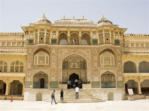 The Paris Of India, Jaipur, Rajasthan, India