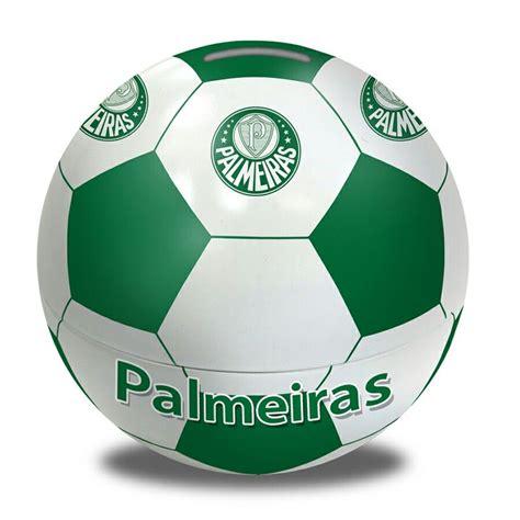 Pin de Fatima Silva em Palmeiras   Bola de futebol, Bolas ...