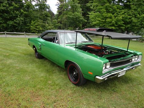 1969 Dodge Bee by 1969 Dodge Bee For Sale 1804902 Hemmings Motor News