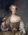 SUBALBUM: Madame Sophie | Grand Ladies | gogm