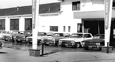 Wharton Cadillac Marks 70 Years In Parkersburg News
