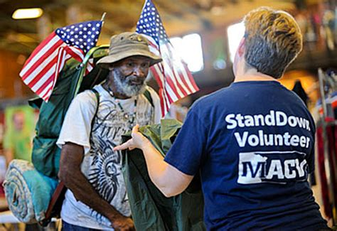 veteran stand  minneapolis va health care system