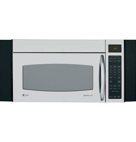 ge profile spacemaker xl microwave oven jvmsk