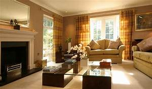 Living Room Contemporary Colors