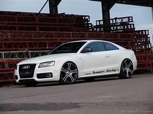 Audi A5 Coupé : audi a5 coupe sports package by senner autoevolution ~ Medecine-chirurgie-esthetiques.com Avis de Voitures