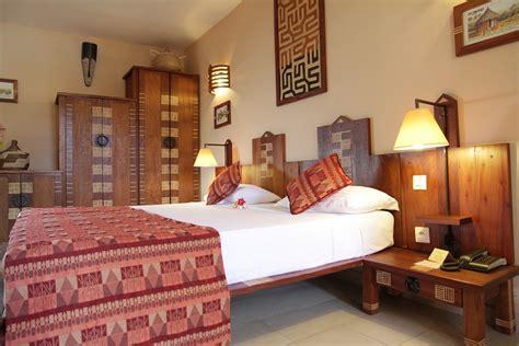 hotel chambres communicantes chambres le lamantin hôtel 5 étoiles à saly au sénégal