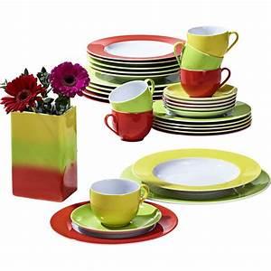 Karstadt Geschirr Set : kahla porzellan kombi set aronda sweet memories incl vase 30 teilig von karstadt ansehen ~ Watch28wear.com Haus und Dekorationen