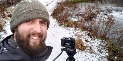 Ep38 - Freshwater Filmmaking with Jack Perks - UK Wildlife