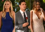 Bachelor alum Lauren Bushell opened about ex-fiance Ben ...