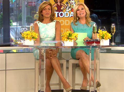 klg and hoda watch kathie lee hoda may 13 2013 today com