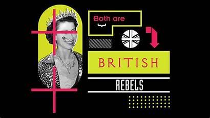 Brody Neville Jonathan Barnbrook Graphic Comparison Typography