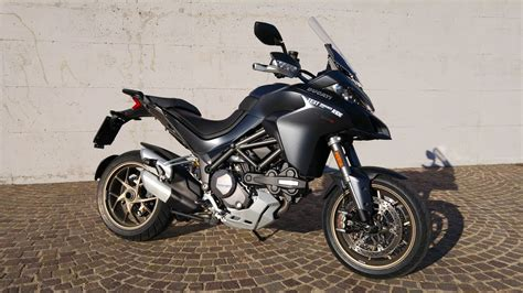 ducati multistrada 1260 s ducati multistrada 1260 s start up and sound