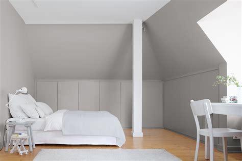 Kleine Zimmer, Dachschrägen Optisch Vergrößern Alpina