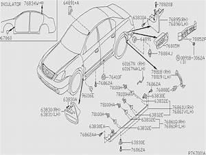 Nissan Pathfinder Wiring Diagram Radio