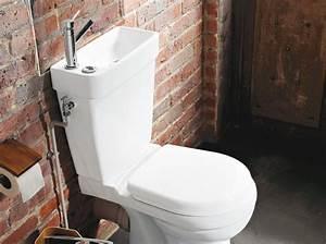 Toilettes Sèches Leroy Merlin : d co toilettes leroy merlin ~ Melissatoandfro.com Idées de Décoration