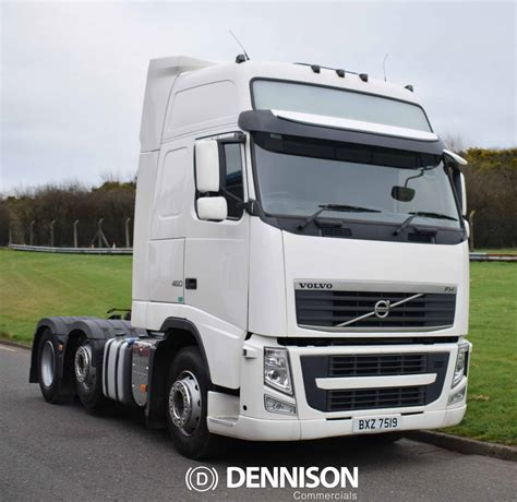 volvo commercial vehicles 2007 volvo commercial trucks trailers for sale used