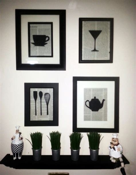 cuadros decorativos cocina cosina kitchen decor