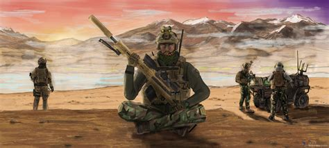 marsoc wallpaper gallery