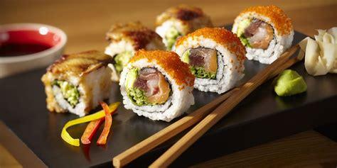 restaurant japonais cuisine devant vous les plats qu 39 il ne faut jamais commander au restaurant