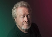 RSA Films » Ridley Scott Features on Ad Age Cover
