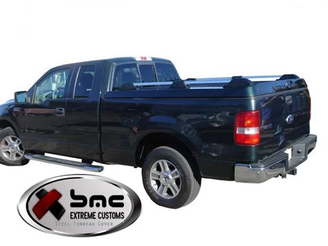 2013 F150 Bed Cover by Ford F150 Steel Tonneau Cover 2009 2013