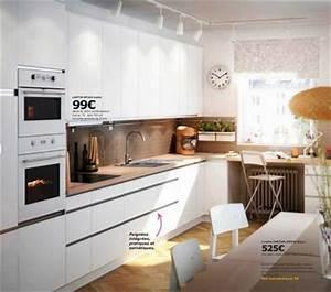 Ikea Cuisine Blanche : cuisine ikea le meilleur de la collection 2013 ikea cuisine ikea and cuisine ~ Melissatoandfro.com Idées de Décoration