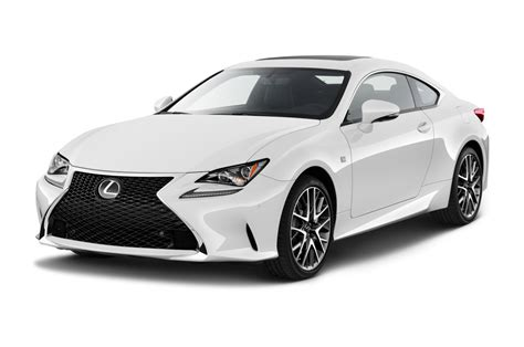 2016 Lexus Rc 200t Reviews And Rating  Motor Trend
