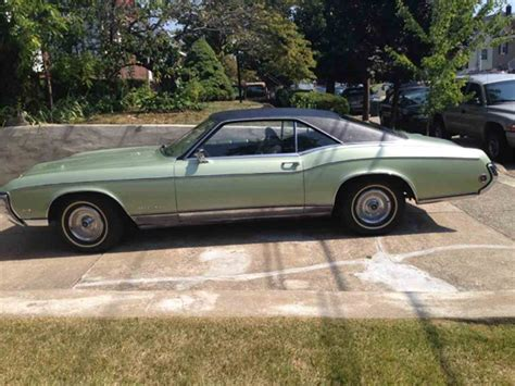 69 Buick Riviera by 1969 Buick Riviera For Sale Classiccars Cc 582259