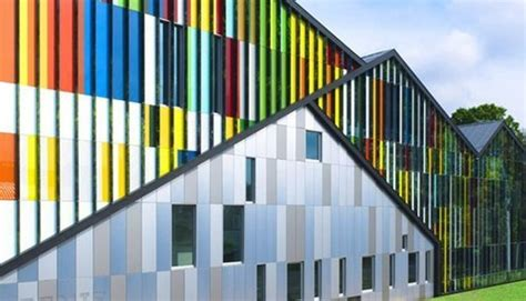 aluminum composite panel thickness mm rs  square feet alstrom international private