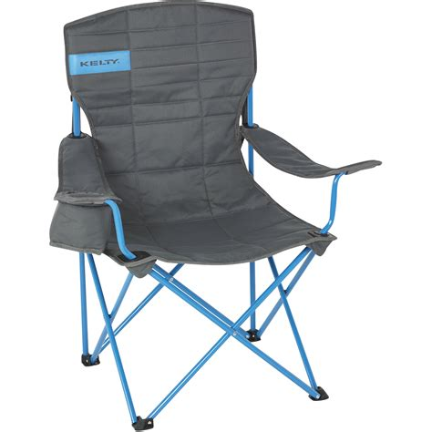 Kelty C Chair Target by Kelty Essential Chair Smoke Paradise Blue 61511716sm B H