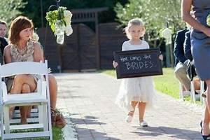 15 cute lesbian wedding ideas hative With lesbian wedding gift ideas