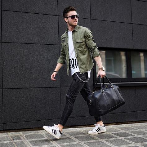 Casual winter street styles for men 2018 | Guys Street styles | Pinterest | Winter street styles ...