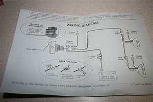12v 40a Led Fog Light Wiring Harness Laser Rocker Switch
