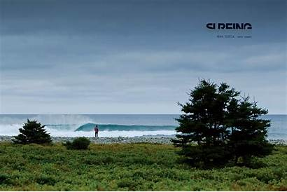 Magazine Surfing Surfer Wallpapers Issue January Scotia