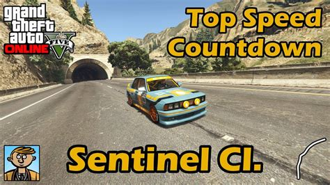 fastest sports cars sentinel classic gta   fully