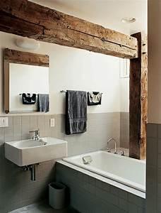 Rustikale Bader Frisch Rustikale B Der Badezimmer Wanne