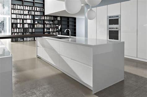 cuisine moderne blanc laqué blanc laque cuisine chaios com