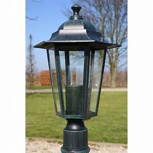 Luminaire Exterieur Pas Cher : acheter luminaire ext rieur type lampadaire 105 cm pas ~ Dailycaller-alerts.com Idées de Décoration