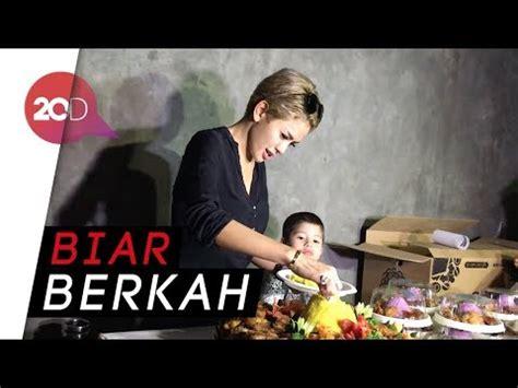 Nikita Mirzani Syukuran Rumah Baru Youtube