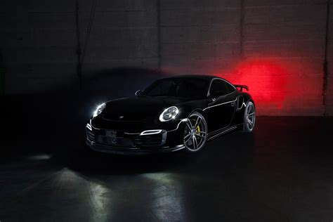 2018 Porsche 911 Turbo By Techart Review Top Speed